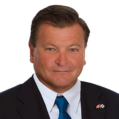 Richard Groome