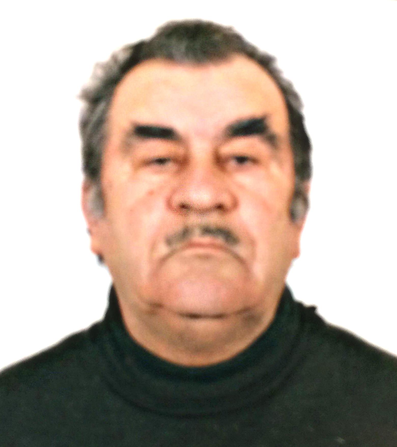 Karlen Matevosov